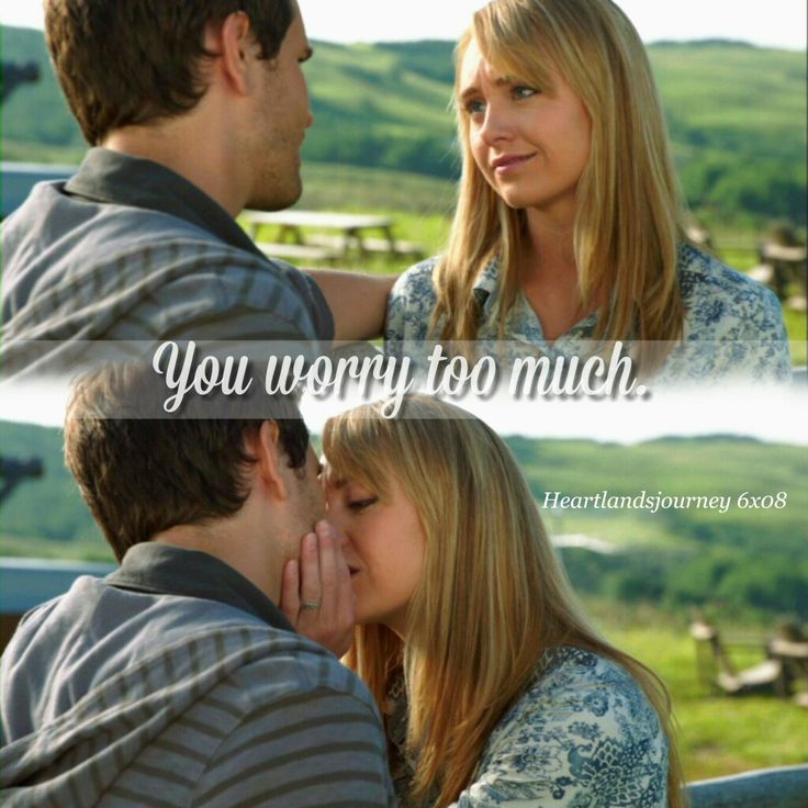 heartland ty and amy first meet quotes