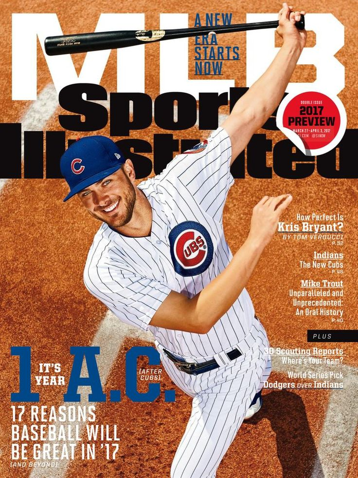 Sports Illustrated Back Issue March 27, 2017 (Digital) in
