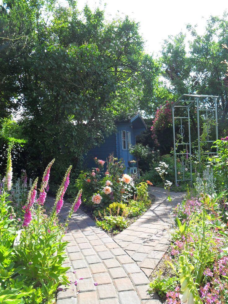 Garden sweet garden!!!!