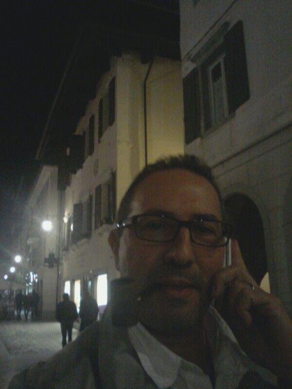 Spilimbergo, Ottobre 2014