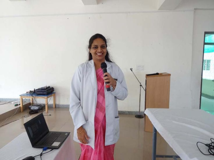 Dental workshop on the topic 'No more Toothache' was organized on December 3, 2015, by Dr Pavanlakshmi and team from the Department of Pedodontics and Preventive Dentistry for the students of Preprimary section.