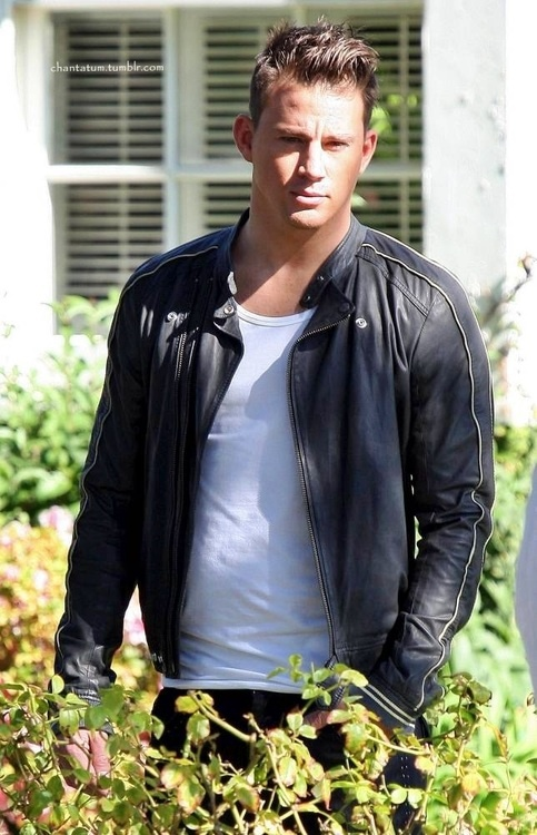 Channing Tatum!!!!!!!!!!!!!!!!!!!!!!!!!!!!!!!!!!!!  two words... MAGIC MIKE
