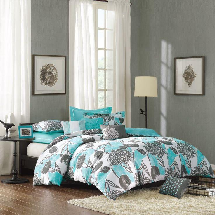 Odyssey Essentials 'Marie' Quilt Cover Set - Odyssey Living