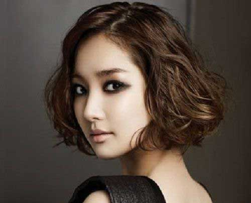 Hair Style Young: Best 25+ Asian Bob Ideas On Pinterest