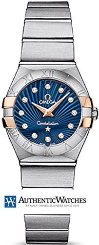 Omega Constellation *** Visit the image link more details. (This is an affiliate...