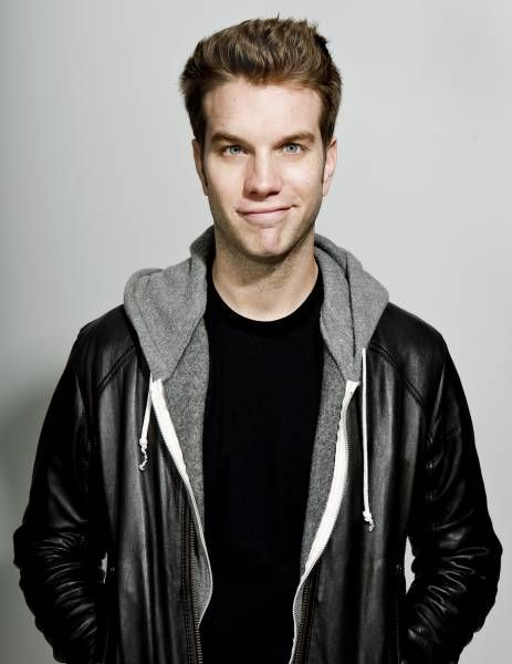 Anthony Jeselnik - SUCH a stone fox