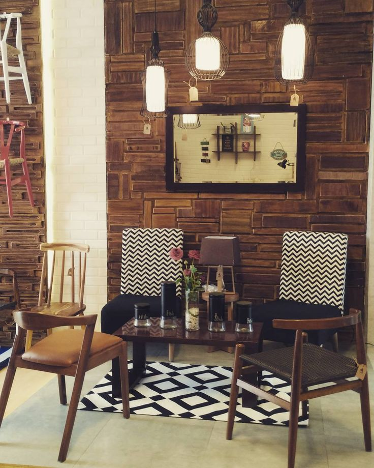 Dokma Living Showroom at Tifolia Apartement, Pulomas, Jakarta Timur.