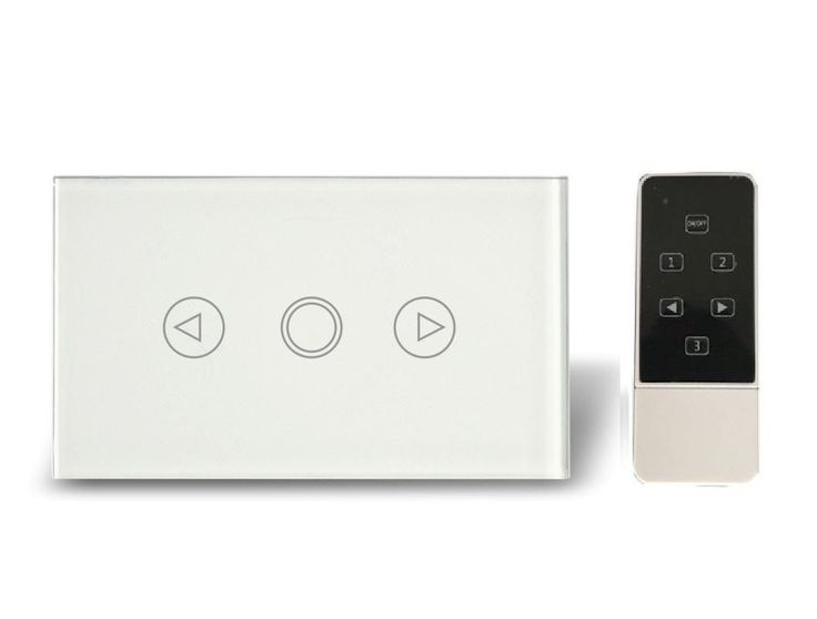 Now available at Home Lighting Hub 1 Gang Dimmer + R... visit us now for more http://www.homelightinghub.com.au/products/3-gang-dimmer-remote-modern-blue-led-touch-light-switch?utm_campaign=social_autopilot&utm_source=pin&utm_medium=pin