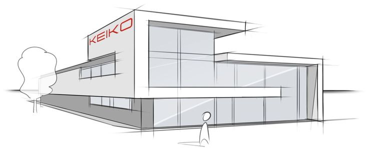 Keiko GmbH  - Keiko Manufacturing Solutions produces high quality products for industrial needs. #Keiko #Austria