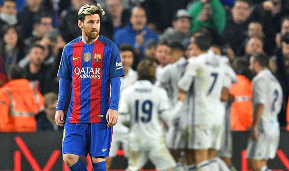 Barcelona News: Lionel Messi to Real Madrid shock, Plan B to Luis Enrique, shock Prem move - https://newsexplored.co.uk/barcelona-news-lionel-messi-to-real-madrid-shock-plan-b-to-luis-enrique-shock-prem-move/