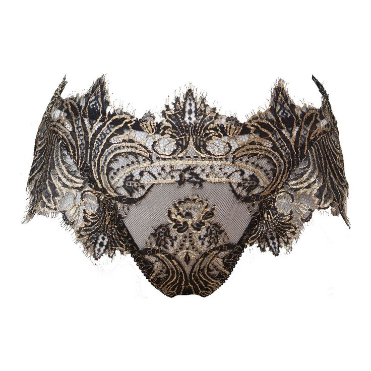 The most beautiful lingerie piece I have ever seen!