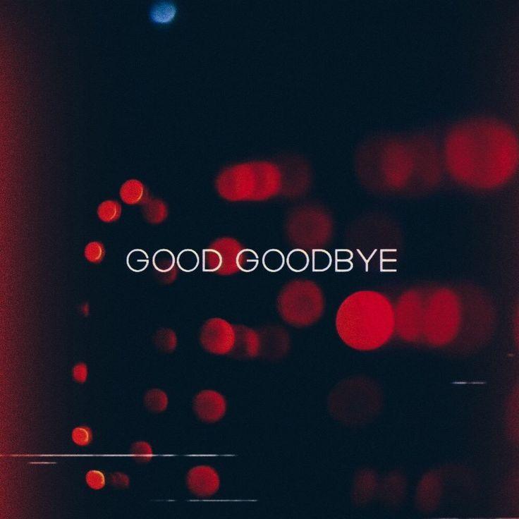 Linkin Park – Good Goodbye Lyrics   Genius Lyrics