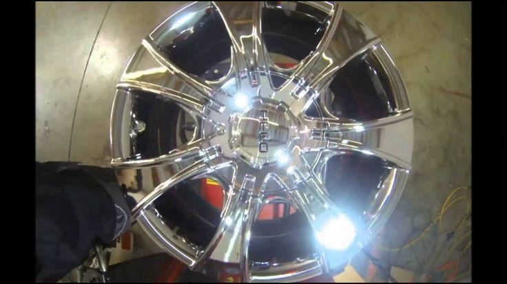 Helo 874 Wheels