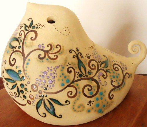 Saiu na bons flu dos de janeiro henrique esculturas e for Materiales para ceramica artesanal