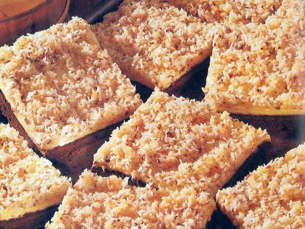 Unser beliebtes Rezept für Sägespänekuchen und mehr als 55.000 weitere kostenlose Rezepte auf LECKER.de.