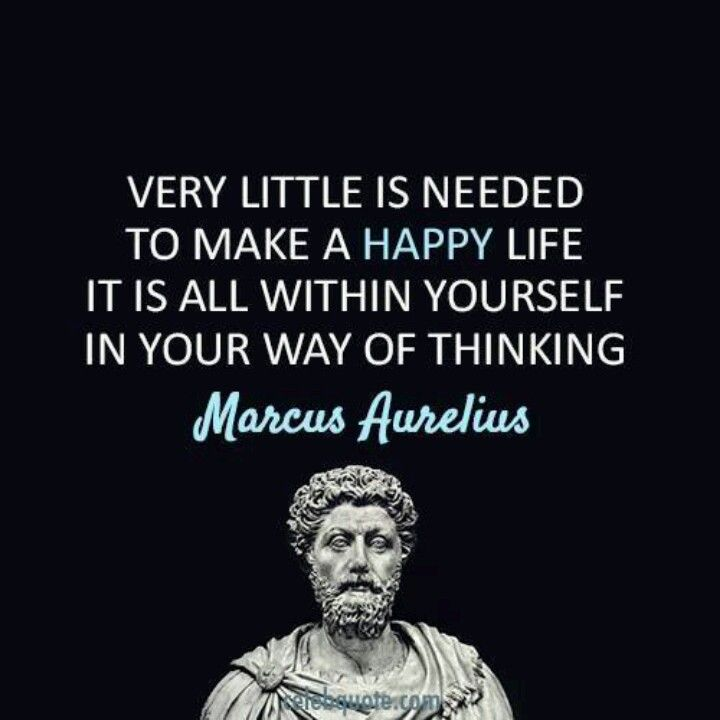 Very Wise Quotes: Marcus Aurelius Was A Very Wise Man.