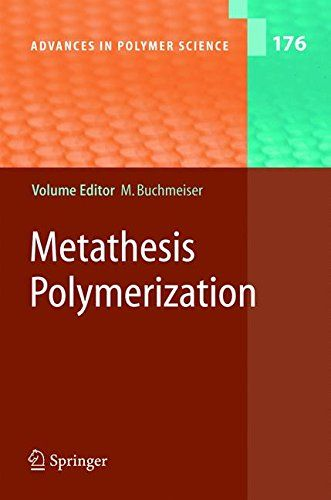 metathesis in science Alkene metathesis has proven to be a powerful method for carbon carbon bond formation, particularly in the field of polymer and materials science.