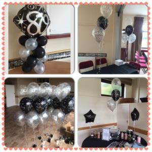 A.T Balloons & Sweet Treats is a Wedding Supplier of Catering, Table Decorations, Venue Decorations, Hen Party. Are you planning your Big Day and looking for wedding items, products or services? Why not head over to MyWeddingContacts.co.uk and take a look at A.T Balloons & Sweet Treats's profile page to see what they have to offer. Helping make your wedding day into a truly Amazing Day. Oh, and good luck and best wishes with your Wedding.