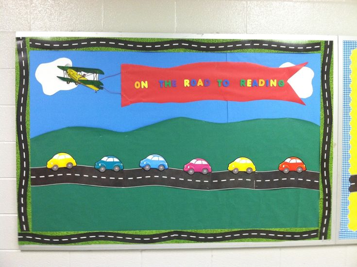 Road Sign Classroom Ideas This Board Was Created By Our
