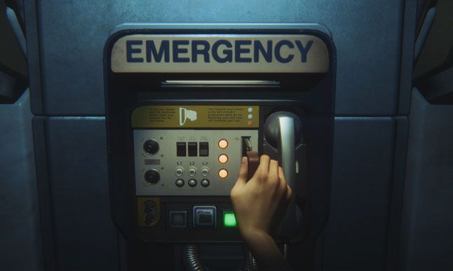 Game Design Deep Dive: The save system of Alien: Isolation.  By making some clever adjustments to their save game system, Creative Assembly supported, and actually enhanced, their core game experience.