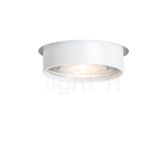 Mawa Design Wittenberg 4 0 Recessed Ceiling Light Round Semi Flush