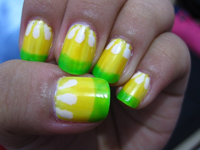 Mejores 81 imágenes de Nail art en Pinterest | Maquillaje, Belleza y ...