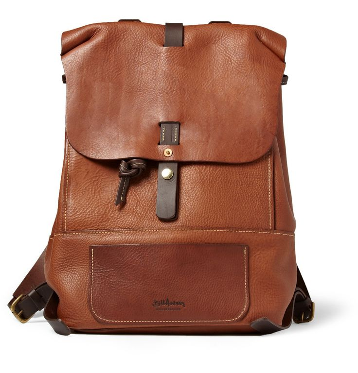 17  best images about Leather backpacks on Pinterest   Women's ...