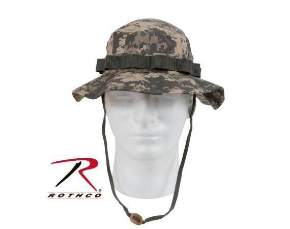ACU Digital Boonie Hat | Vermont's Barre Army Navy Store