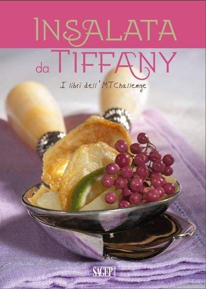 La gaia celiaca: Insalata da Tiffany: perché #questoepiubello