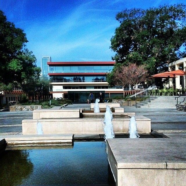 Claremont McKenna College in Claremont, CA