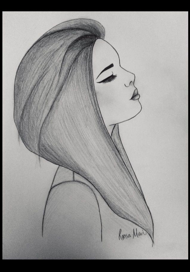 Best 20 easy drawings ideas on pinterest for Simple beautiful drawings