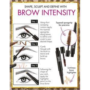 Sleek Brow Intensity Light