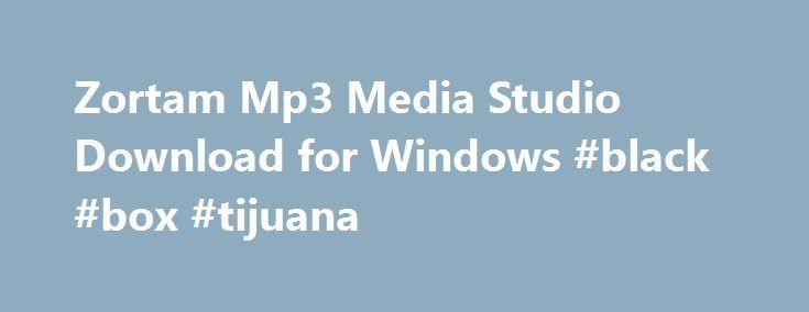 Zortam Mp3 Media Studio Download for Windows #black #box #tijuana http://new-hampshire.remmont.com/zortam-mp3-media-studio-download-for-windows-black-box-tijuana/  # Zortam Mp3 Media Studio 2017 full offline installer setup for PC 32bit/64bit Zortam Mp3 Media Studio is all-in-one Mp3 application suite. It has several modules such us Zortam Mp3 Auto Tagger, Mp3 Organizer, ID3 Tag Editor, Mp3 Player, Mp3 Normalizer, BPM (Beats Per Minute) Analyzer, CD and DVD Ripper . Mp3 to Wav converter…