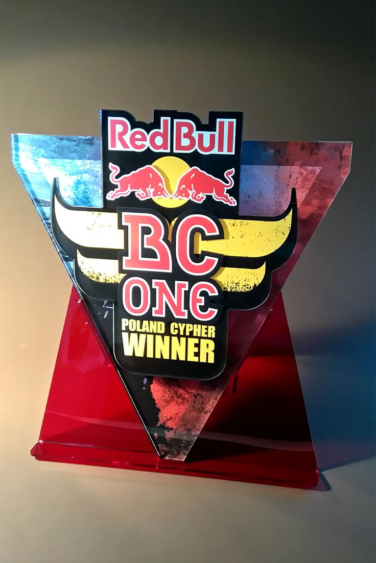 Red Bull - BC ONE Poland trophy