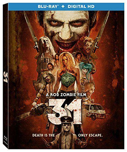 31 [Blu-ray  Digital HD]
