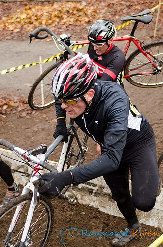 2013 MFG Cyclocross - Woodland Park GP - 11.10.2013 Rider: Justin Pearson