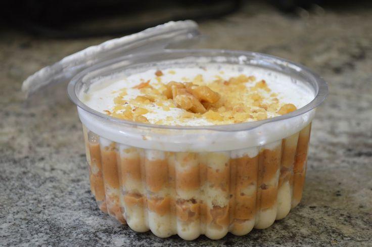 Aqui você encontrará 6 Recheios Deliciosos para Bolos e Bolos de Pote para você começar a fazer bolos ou renovar o seu cardápio. Confira!                                                                                                                                                                                 Mais
