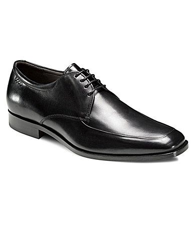 Ecco Dacono ApronToe Dress Shoes #Dillards