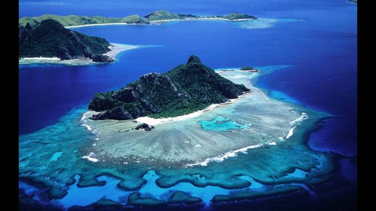 The Raja Ampat Beach of Indonesia - The Best Beaches In The World