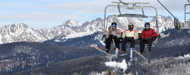 $99 Epic Pass for military members and other Colorado ski deals to snag now