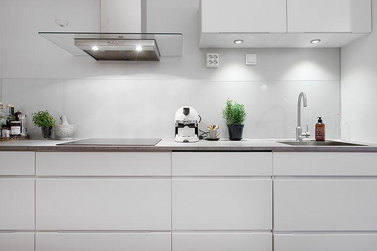glasskiva kök - Sök på Google