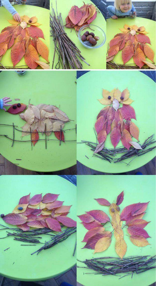 Arts and Crafts Projects for Students