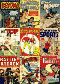 Comic Books - Comic Book Plus
