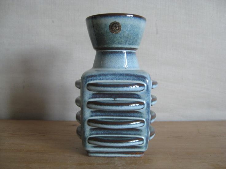 Vase (Einar Johansen for Soholm)