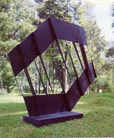 Peine del Viento. 1978. Eduardo Ramírez Villamizar