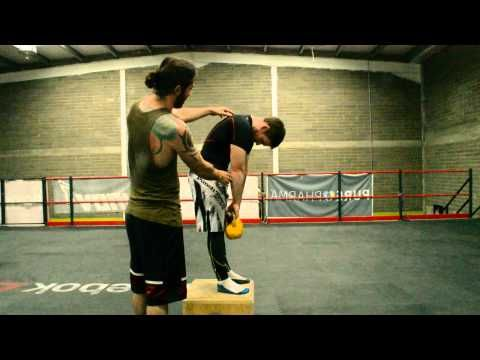 Gymnastic Bodies with Coach Christopher Sommer - The BJJ Caveman