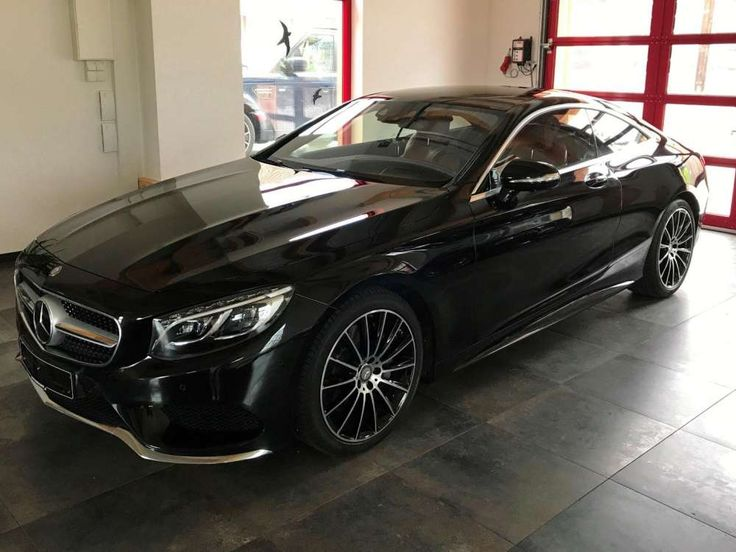 2016 Mercedes-Benz S 500 Coupe 4Matic 9G-TRONIC AMG-LINE Exclusiv Tags: #2016 #Mercedes-Benz #S500 #Coupe #4Matic #9G-TRONIC #AMG