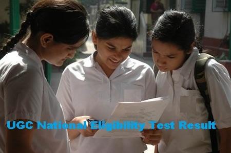 UGC National Eligibility Test Result 2012 Declared