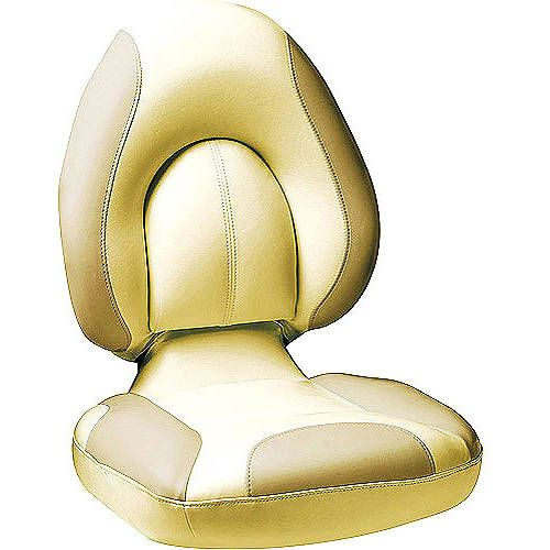 Attwood Centric Fully Upholstered Seat - Base Color Tan