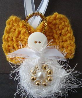 angel ornament craft ideas 30 best images about crochet on free 3340